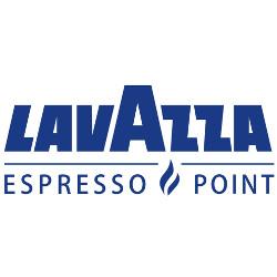 logo lavazza espresso